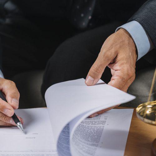 Gli effetti patrimoniali di separazione e divorzio